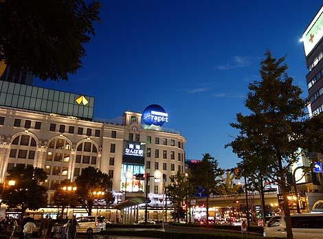 やっぱ聞き慣れた関西弁と東京と比べての家賃の安さが魅力♪大阪での貧乏セミリタイア移住生活について考えてみる