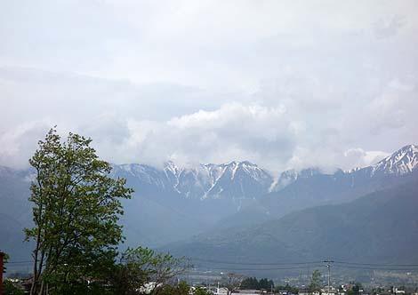 中部地方山間部横断(滋賀→岐阜→長野)編