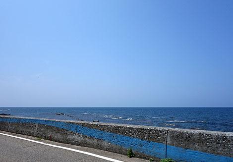 日本一周旅 ~episode8~[上越・北陸日本海側横断東から西へ]編のコンプリート版が完成しました