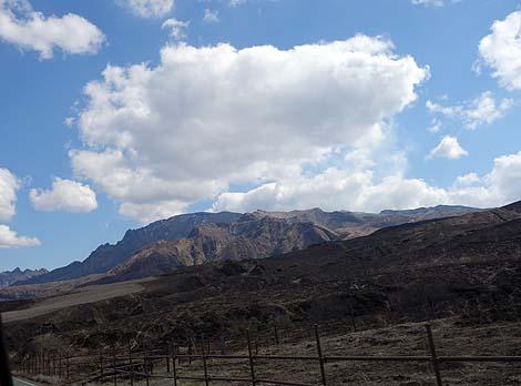 この活火山には男らしさを感じますね「阿蘇山」ぐるりと一周(熊本)