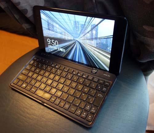 重さなんと720g!日本一周補完ママチャリ旅に持っていく2in1パソコンを新調しました(ASUS TransBook T90chi)