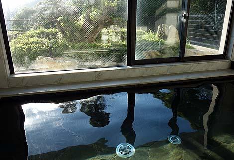 高知県南西端にあるホテルで日帰り入浴「ホテル ベルリーフ大月」(高知幡多郡大月町)