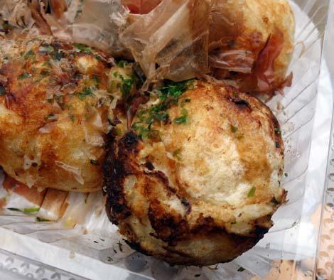 道頓堀名物たこ焼き 大ちゃん(東京立石)大阪のたこ焼きにどれだけ肉薄できる?