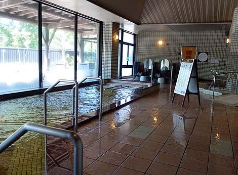 400円の銭湯価格で設備も泉質も満足できる温浴施設「あったまりランド 深堀」(山形北村山郡)