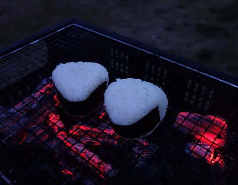 ホテル「休暇村 指宿」(鹿児島指宿)お手軽キャンプパックで1泊2食で6000円とお手頃価格!の夕食バーベキュー編