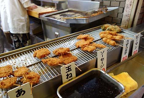 関西人はお好み焼きでご飯を食べるのが常識?(孤独のグルメ・シーズン6オンエア開始!)