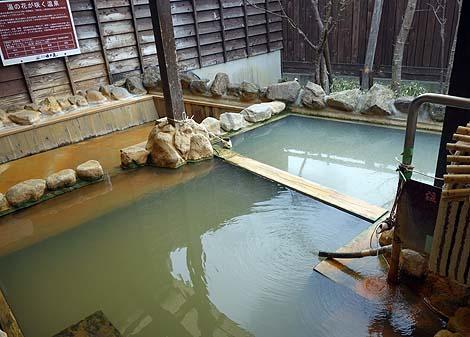 私が全国でナンバー1に好きな温泉地です♪長湯温泉「かじか庵」で宿泊(大分竹田)