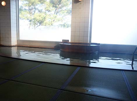 ホテル「休暇村 指宿」(鹿児島指宿)お手軽キャンプパックで1泊2食で5500円とお手頃価格!