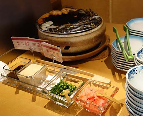 ホテル「休暇村 指宿」(鹿児島指宿)お手軽キャンプパックで1泊2食で6000円とお手頃価格!朝食バイキング編