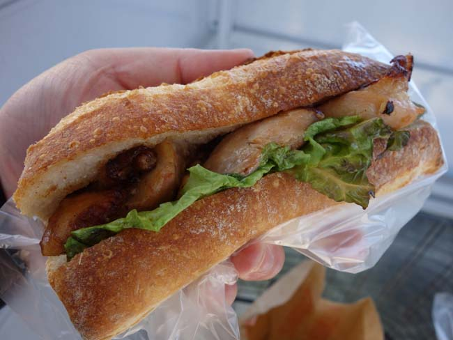ラ・シゴーニュ(兵庫豊岡)地方都市でこれほどまでにレベルの高いパン屋があるとは!