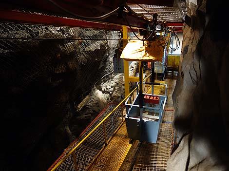 この旅で巡った洞窟巡りの中で一番ゴージャスさのあるテーマパークでした「マイントピア別子」(愛媛新居浜)