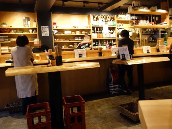 立呑み もんぞう(大阪難波千日前)大のお気に入り海鮮の旨い立ち飲み「ひでぞう」2Fの禁煙店
