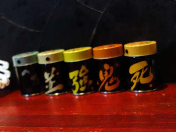 中村屋(大阪難波ミナミ)串カツがメインの大衆立ち飲み店