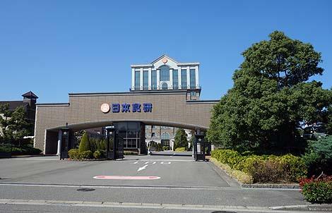 焼肉のタレで有名なあの会社は豪華な宮殿が社屋であった「日本食研 KO宮殿工場」(愛媛今治)