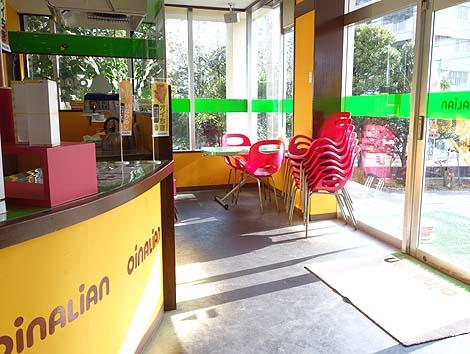 オイナリアン[oinalian]宜野湾本店(沖縄)本土といなり寿司は違います♪そして合わせるのはフライドチキン?