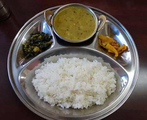 プルジャ ダイニング[Purja Dining](東京巣鴨)本場ネパール料理の格安700円ランチ