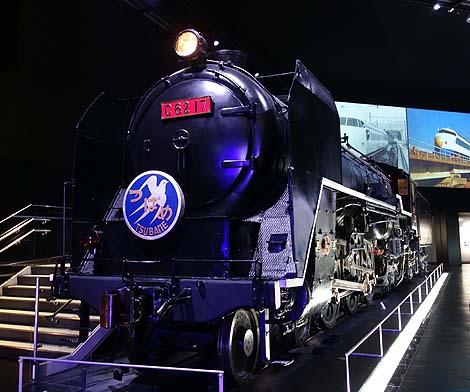 歴代新幹線が4両並ぶ姿は圧巻です♪超電導リニアも・・・「リニア・鉄道館」(愛知名古屋)