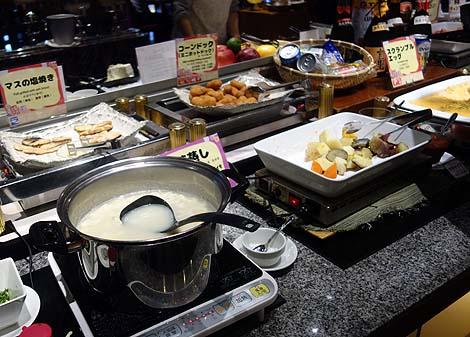 アレッタ ホテルロコアナハ店(沖縄那覇)沖縄ナンバー1朝食バイキングと評価の高いホテル