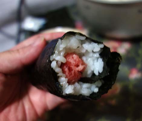 サンエー 那覇メインプレイス(沖縄那覇おもろまち)節分の日はやっぱ手巻き寿司やんね/ご当地スーパーめぐり