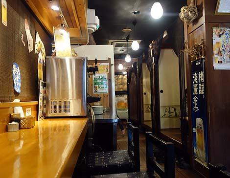 中華居酒屋 三国(沖縄那覇)麻婆豆腐定食が300円のお店で海老チリ定食をいただく