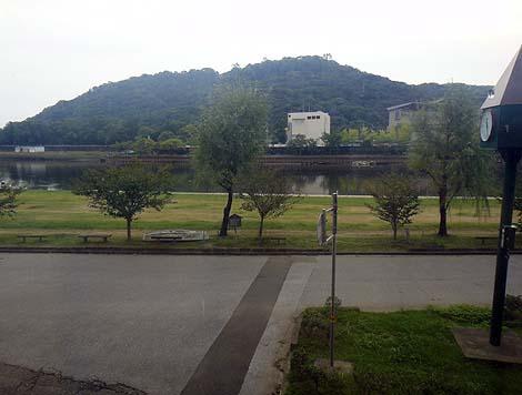 高知城すぐのゴージャス天然温泉旅館「三翠園」(高知市)