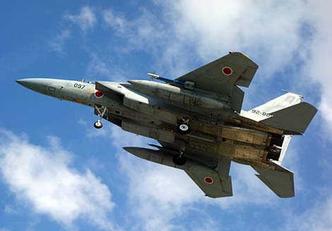 3度やって来るほど飛行機好きにはたまんない場所です♪F-15イーグルを今回も狙いました「瀬長島」(沖縄豊見城)