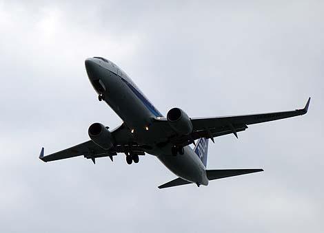 「瀬長島」は飛行機好きにはめっちゃ魅力的な場所です♪撮影スポットにも最適(沖縄豊見城)