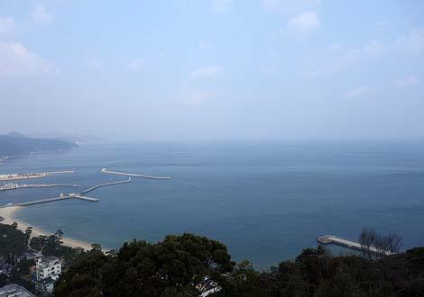 洲本城(兵庫淡路島)全国城めぐり旅