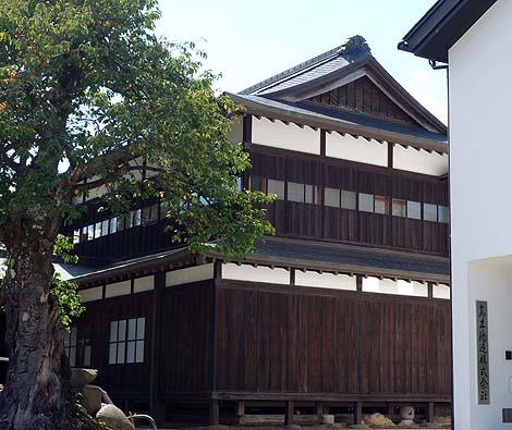 日本酒好きなら誰もが憧れる「十四代」の製造酒蔵へ!「高木酒造」(山形村山市)