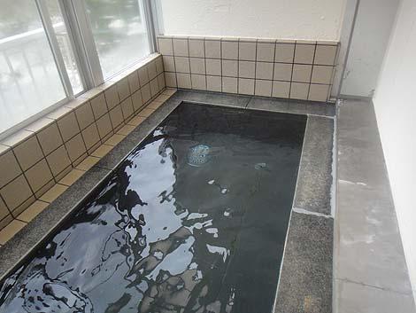 高知山奥のヌルヌルアルカリ泉「コミュニティセンターうまじ 馬路温泉」(高知安芸)