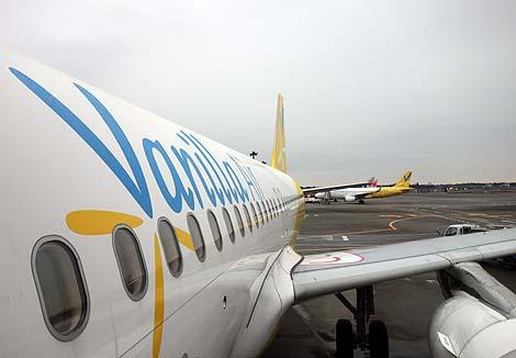 東京と沖縄を結ぶ航空路線では正規料金最安!?LCC「バニラエア」で那覇へ!