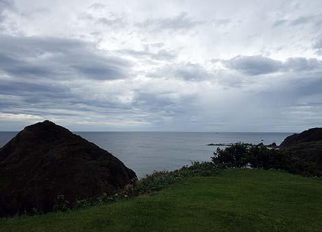 海の眺望が素晴らしい強烈な塩っ気の日帰り入浴「ウェスパ[WeSPA]椿山」(青森県西津軽郡深浦町)