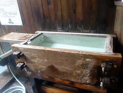 白濁りの硫黄泉は完全源泉かけ流し100%でまさに極上!「嶽温泉 山のホテル」(青森弘前)