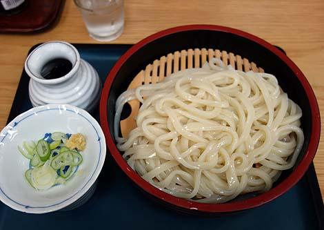 四つ木製麺所(東京立石)東京でこんなハイレベルのコシのあるうどんがいただけるなんて