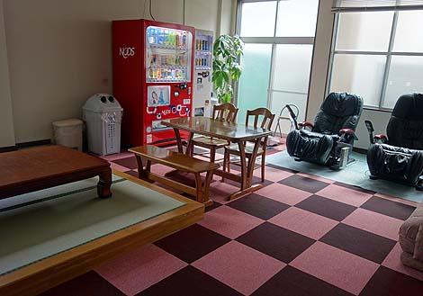 三朝温泉と同じラジウム放射線の泉質をもつ地域「関金温泉 湯楽里」(鳥取倉吉)