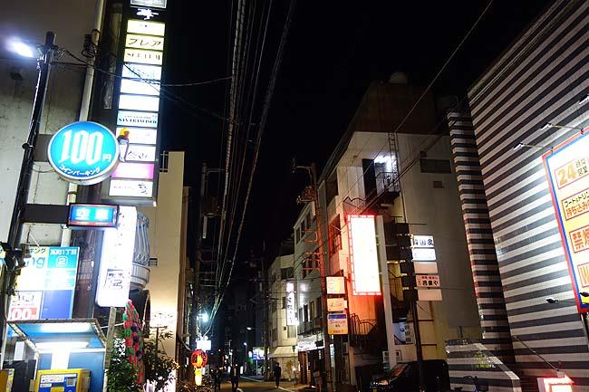 やっぱ私の旅はこうなるよな~臨時休業・・・高松の夜はいかに飲んで過ごそうか?(日本一周355日目後編)