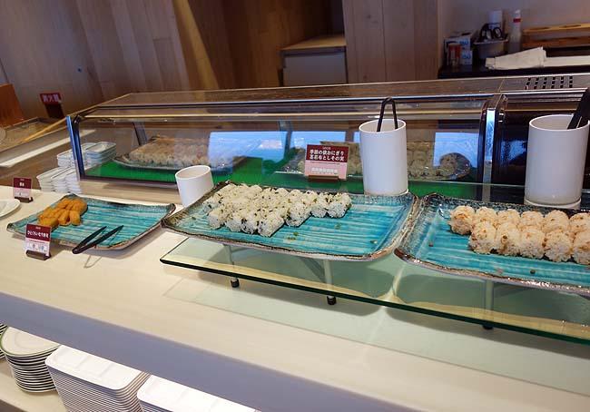 北海道スカイテラス MINORI(旭川)展望抜群!アートホテルのゴージャス系ランチバイキング1580円