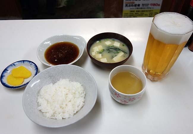 本日の目的地は小倉!大都会でのホテル泊ではやっぱこれだね♪天ぷらに寿司にラーメンのはしご酒(日本一周342日目後編)