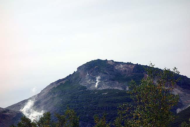 4度目の正直・・・霧の摩周湖は果たして霧の晴れた状態で見物できるのか?(100%源泉かけ流しホテル巡り4日目最終日)