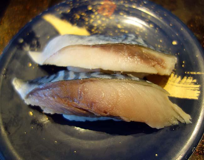 北々亭(北海道千歳)これでワンコイン500円?北海道上陸後初の回転寿司はさすがであった!