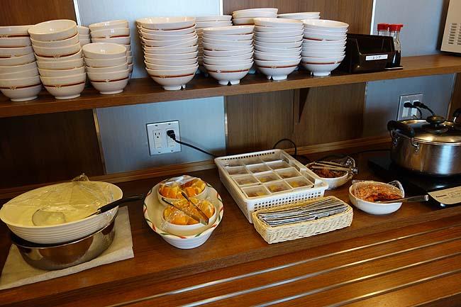 幻滅した夕食バイキング・・・果たして朝食バイキングは?「HOTEL AZ 大分三重店」(大分豊後大野)