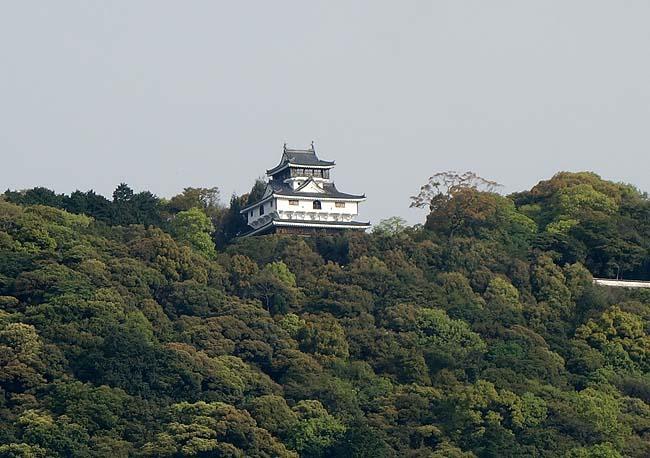 岩国から徳山へ・・・4度ものアップダウン山中走行にバテ気味そしてシャコタンブギ♪(日本一周339日目前編)