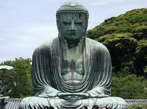 私的日本3大大仏(日本一周旅テーマ)を決める・・・遅くなりましたが3選しました