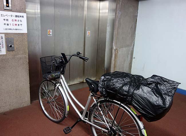 ママチャリ旅も神戸から山陽道走破を達成!どんな旅になるか?九州編へ移ります(日本一周342日目前編)