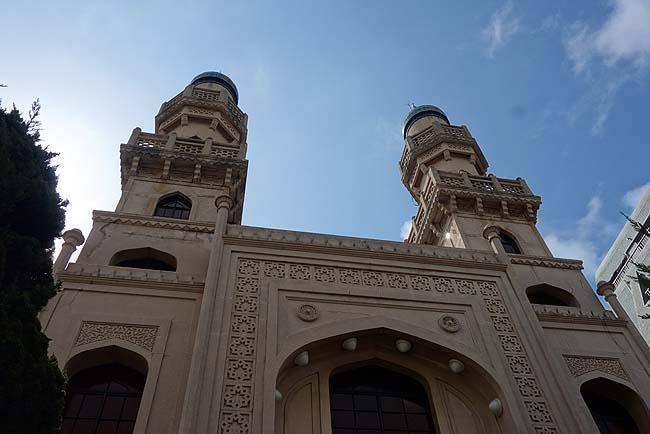 異国情緒たっぷり!日本で最初に建てられたモスクは神戸にあります「神戸ムスリムモスク」(兵庫)