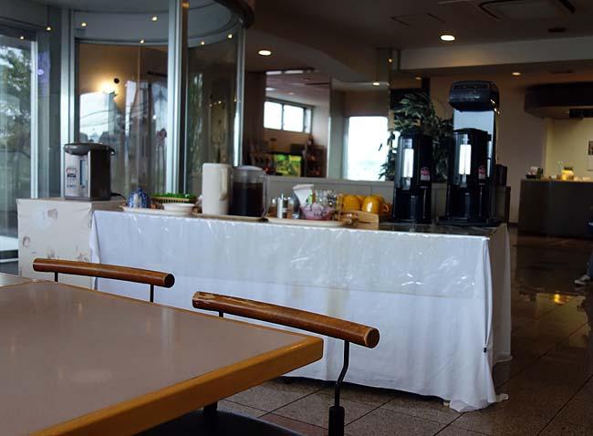 4000円台前半のビジネスホテルは無料朝食バイキング付き!その実力は?「ニューグロリアホテル鶴崎」(大分市)