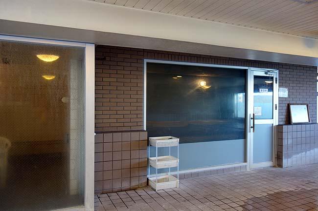 大分市の市街地やとビジネスホテルでも天然温泉大浴場つき!「ニューグロリアホテル鶴崎」(大分市)