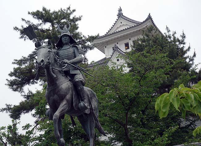 今回の最終目的地は名古屋?大阪からの自転車ルートについて考察してみた(日本一周363日目)
