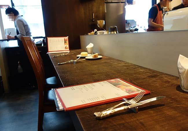 リッチ[RICCI cucinaITALIANA](北海道札幌)平日限定1140円人気イタリアンでの絶品パスタランチ