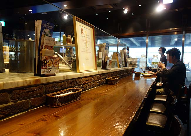 SALVATORE CUOMO & BAR 札幌 (北海道)45分850円のピザパスタ食べ放題バイキング[サルヴァトーレ クオモ & バール]